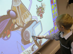 Digital Signage For Special Education Needs TrouDigital