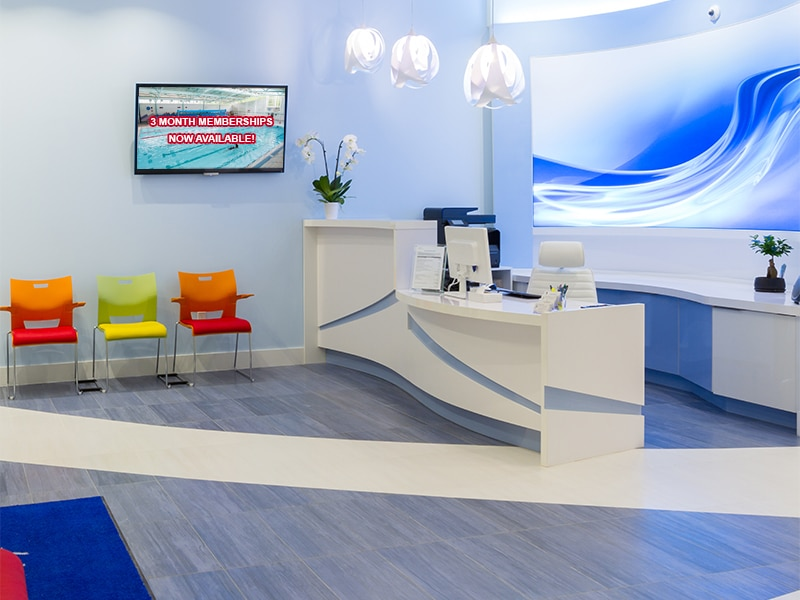 5 Uses For Lobby Digital Signage In Reception Areas