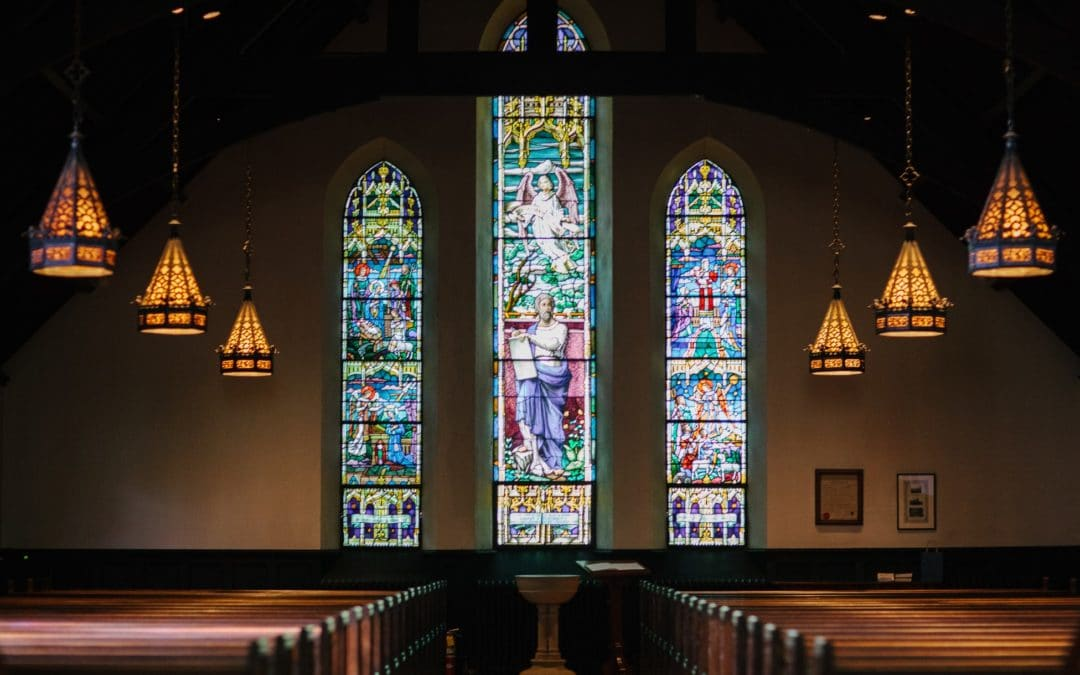 5 Uses of Church Screen Digital Signage