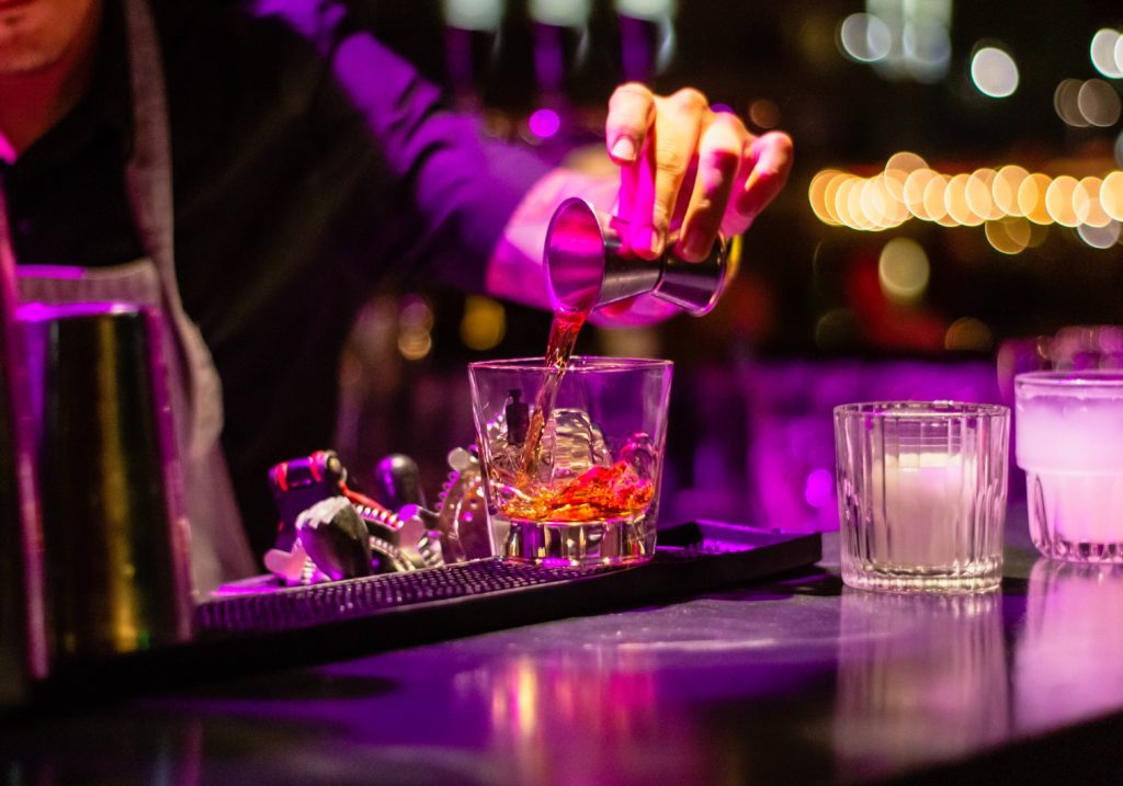 Own The Night With Digital Signage For Nightclubs TrouDigital